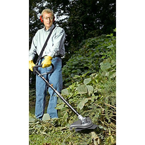NEW Home & Garden Outdoor Equipment Heavy Duty Brush-Cutter Attachment by Ryobi