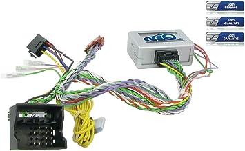 PIONEER CAN-BUS Lenkrad Fernbedienung Adapter BMW 1er 3er 5er . 6er// 7er