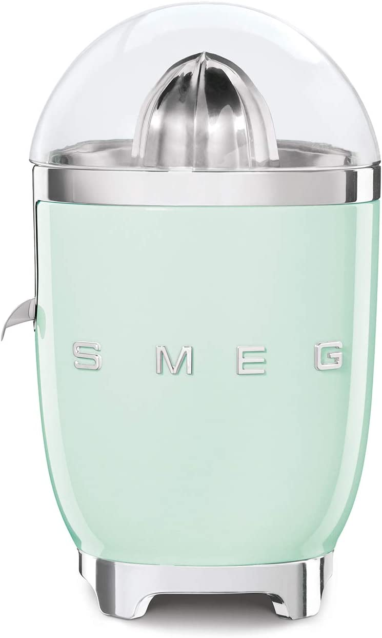 Smeg CJF01CRUS Citrus Juicer One Size Cream