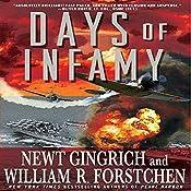 Days of Infamy | Newt Gingrich, William R. Forstchen