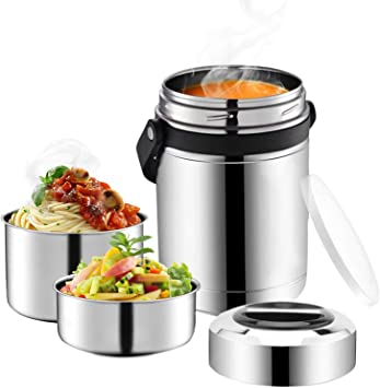SSAWcasa Soup Thermos