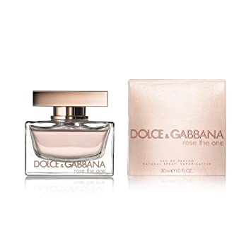 Dolce   Gabbana Rose The One Eau de Parfum Spray for Women 30 ml ... de392659a472