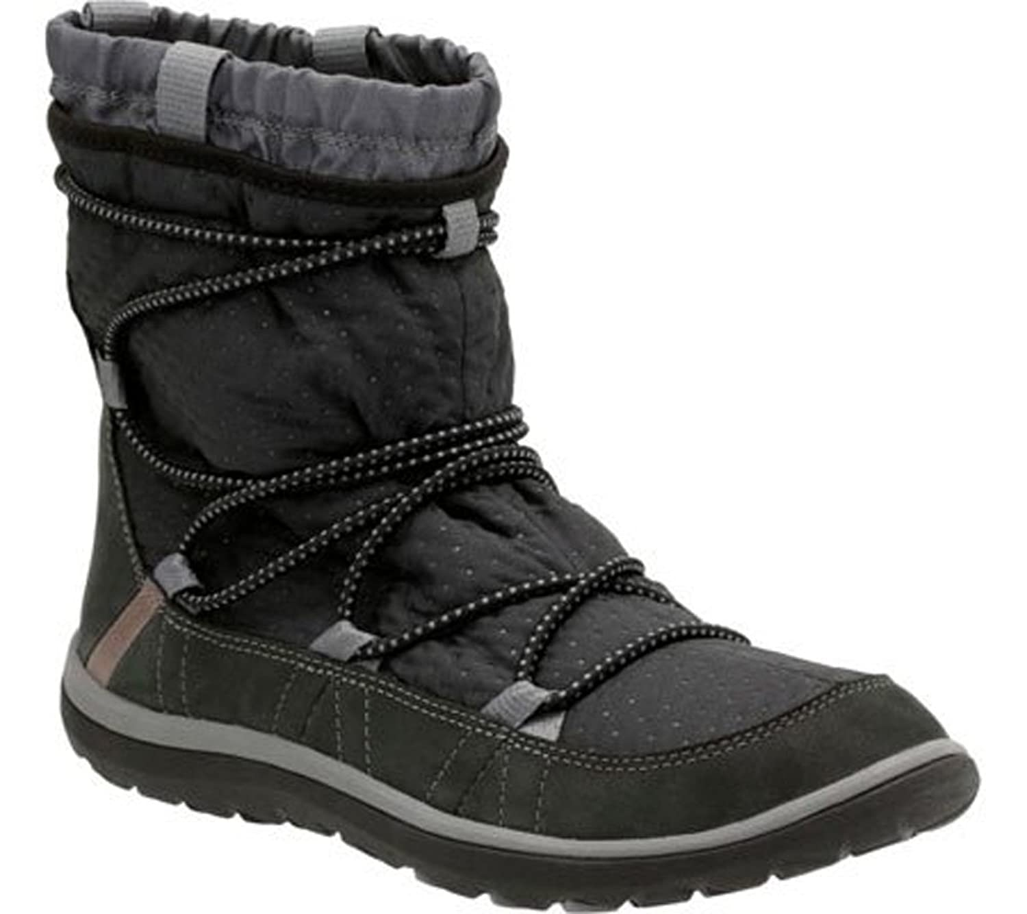 Clarks Women's Aria Frost Ankle Boot