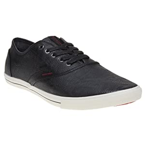 Jack & Jones Jj Spider Mens Sneakers Black