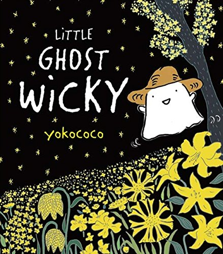 Download Little Ghost Wicky pdf epub
