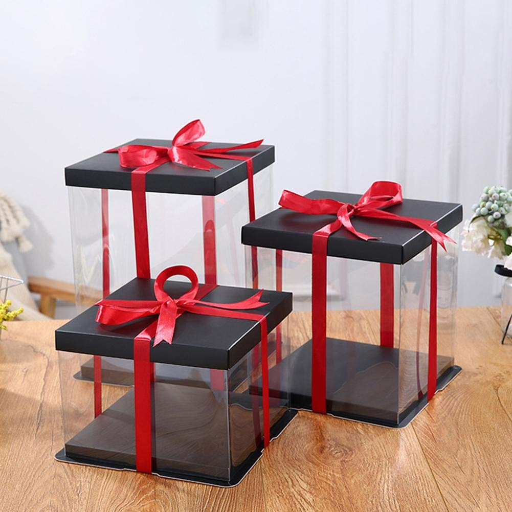 mu/ñeco de Nieve Forma Caja de Regalo 25/* 10/CM Praline Caja Hojalata Candy latas 1/Pieza Tela Reno 25 * 10cm Mackur Navidad Serien Caja Pap/á Noel 1