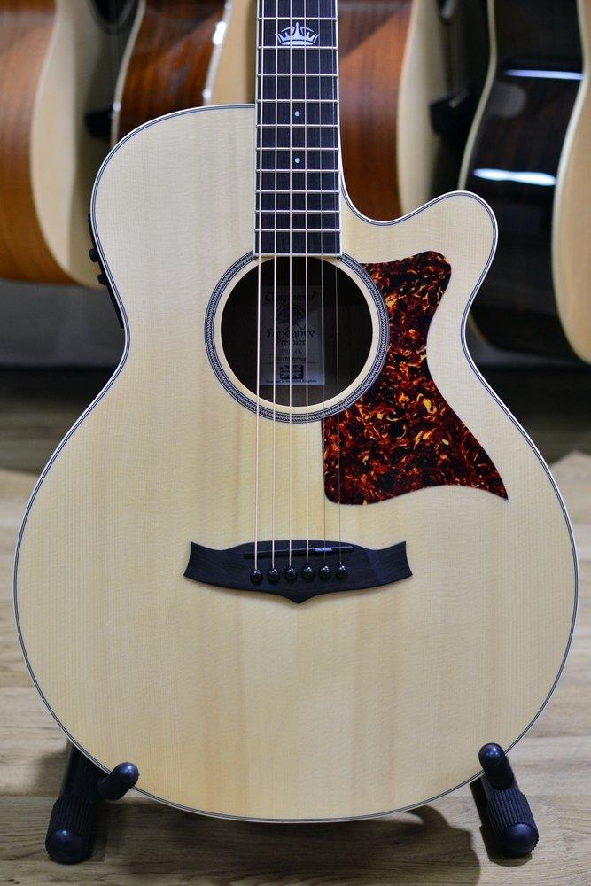 Tanglewood: TSP45 Super Folk Electro-Acoustic Guitar. For エレクトリックアコースティックギター(エレアコ)   B07D68P9KM
