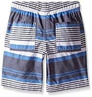 Gymboree Boys' Horizontal Striped Short