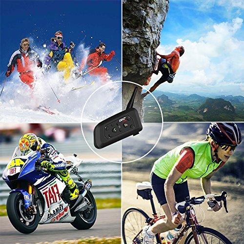 🥇Best Motorcycle communicator September 2019 - STUNNING