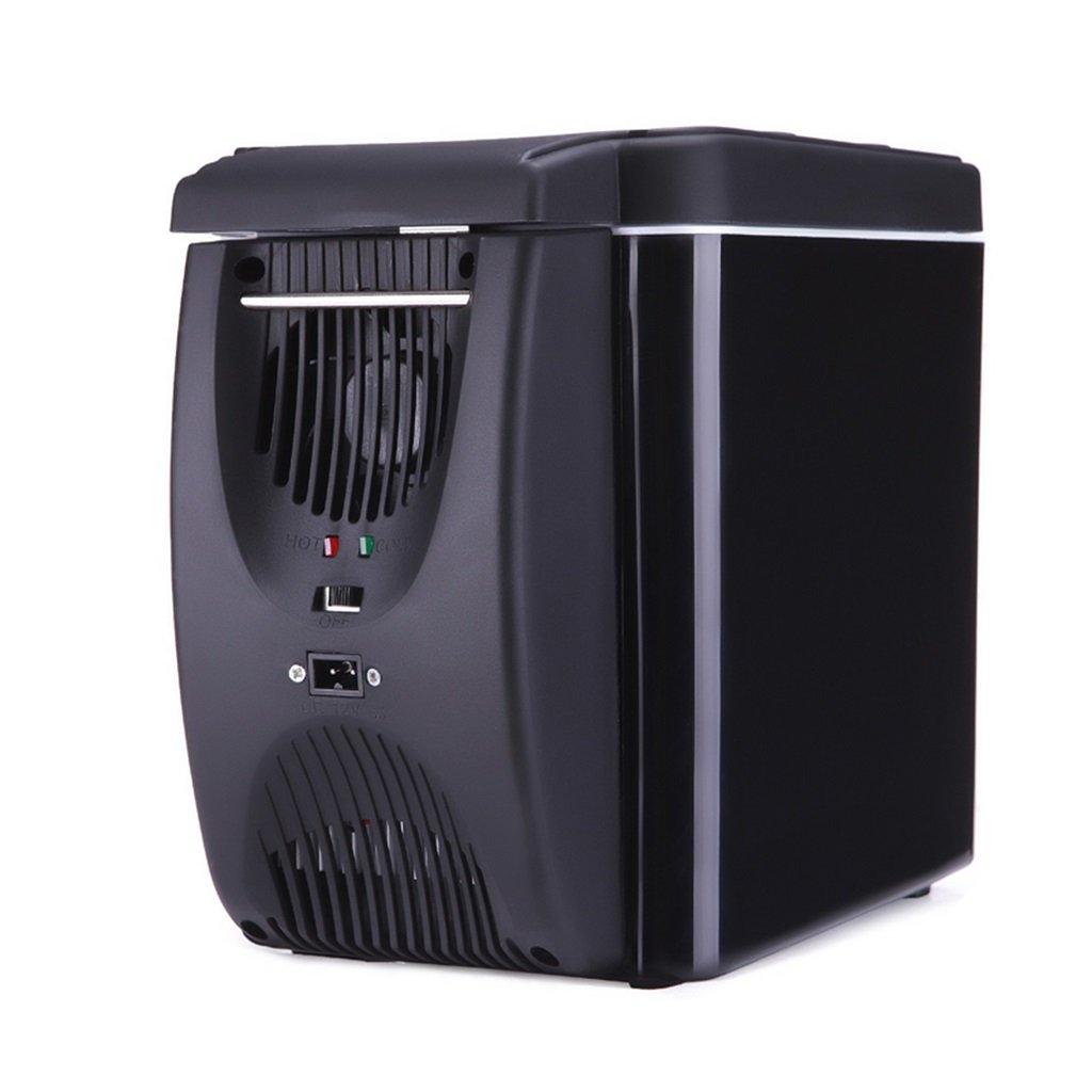 贅沢 ミニ冷蔵庫、車、ファミリーダブルユース寮暖房ボックス、外部32.5×18.5×25.5cm B07D2CNJWJ B07D2CNJWJ, タイムクラブ:4719c3aa --- arianechie.dominiotemporario.com
