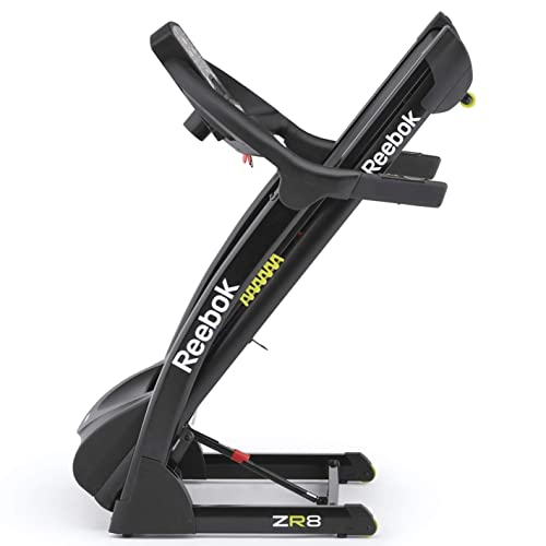 Reebok ZR8 Treadmill Review & Buying Guide [Updated for 2019]
