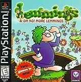 lemmings game - Lemmings & Oh No! More Lemmings