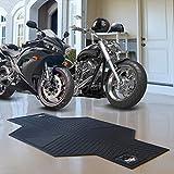 NBA Motorcycle Mat (Minnesota Timberwolves) (5/16''H x 42''W x 82 1/2''D)
