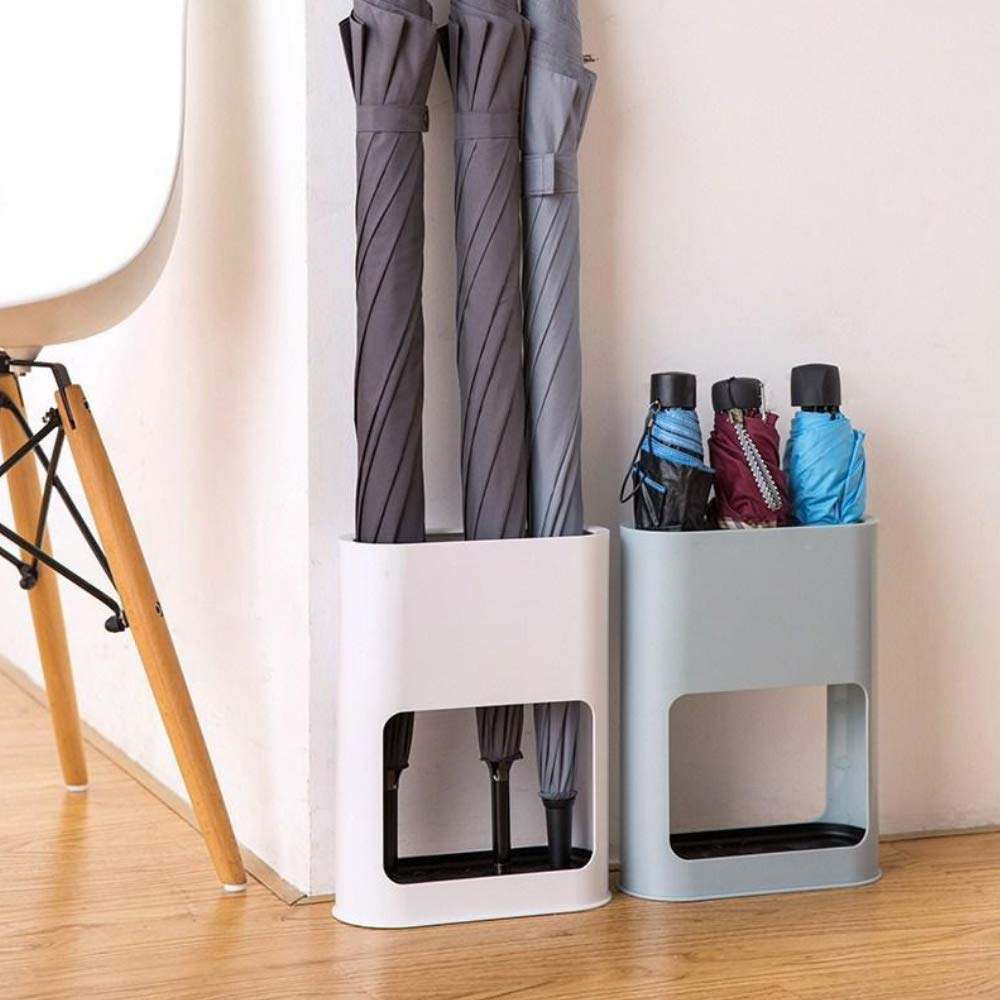 Amazon.com: Hearth & Crate Umbrella Holder - Umbrella Stand ...