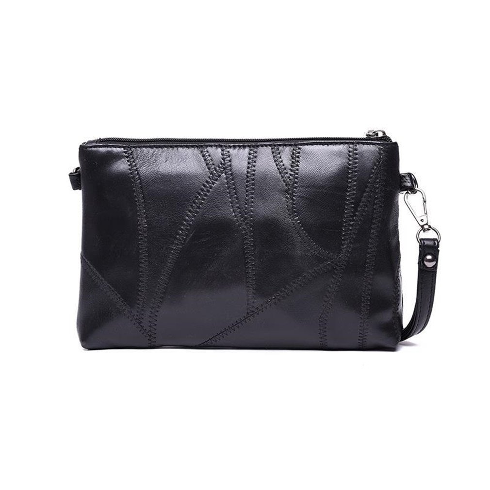 Amazon.com | Women Bag Rivet Crossbody Bag Womens Clutch ...