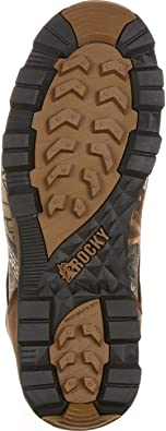 Rocky Men's 8in Retraction 800g-M product image 2