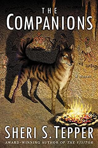 book cover of The Companions