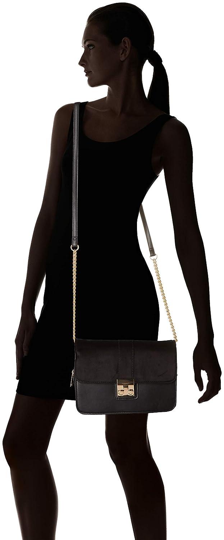 Noir Pimkie femme Scw18 Crossbimat Pochette Noir