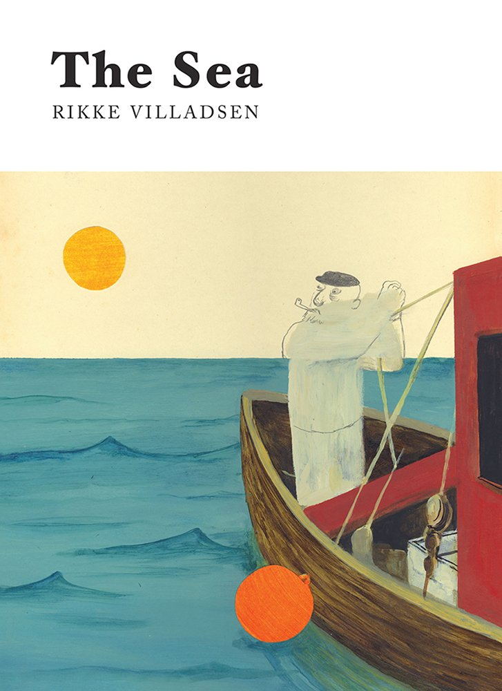 Image result for rikke villadsen the sea
