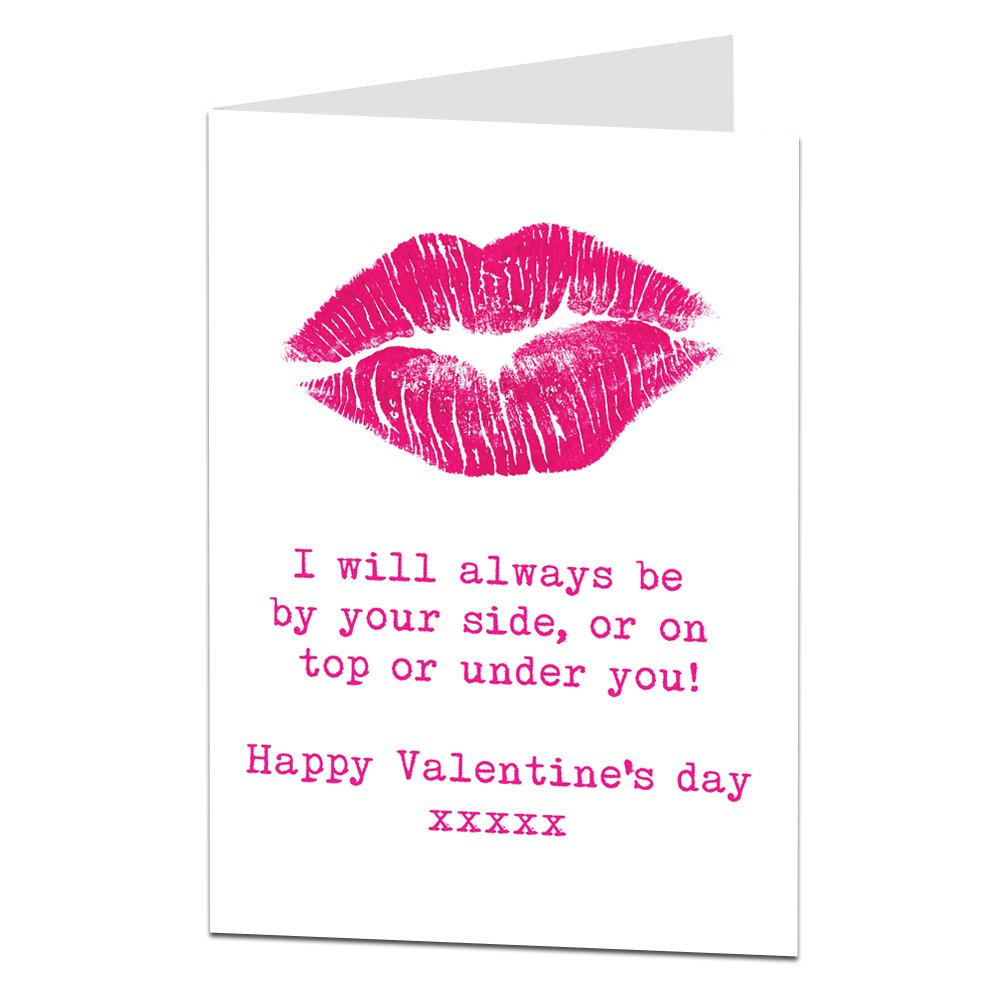 Dirty Valentines Cards