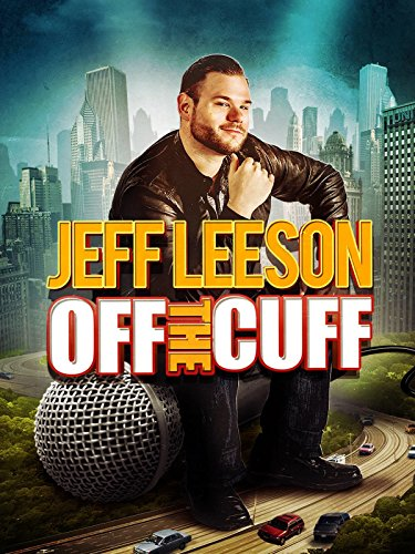 (Jeff Leeson: Off The Cuff)