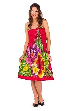 LORA para mujer DORA 3-IN-1 SUMMER diseño de larga falda MAXI ...