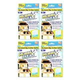 Hurriclean 3-Pack Automatic Toilet Cleaner, As Seen on TV (4)