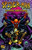 Spider-Man Strange Adventures