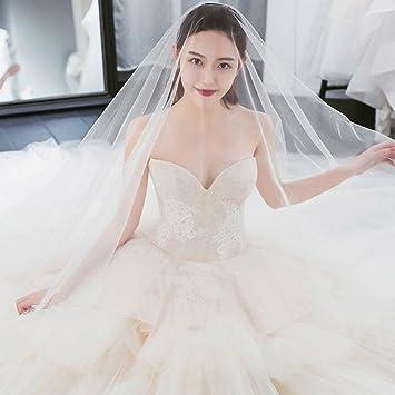 ba8b583ebe9 MOMO Wedding Dress Simple Tube top Shoulder Slim Wedding Large Size Bride  lace Strap