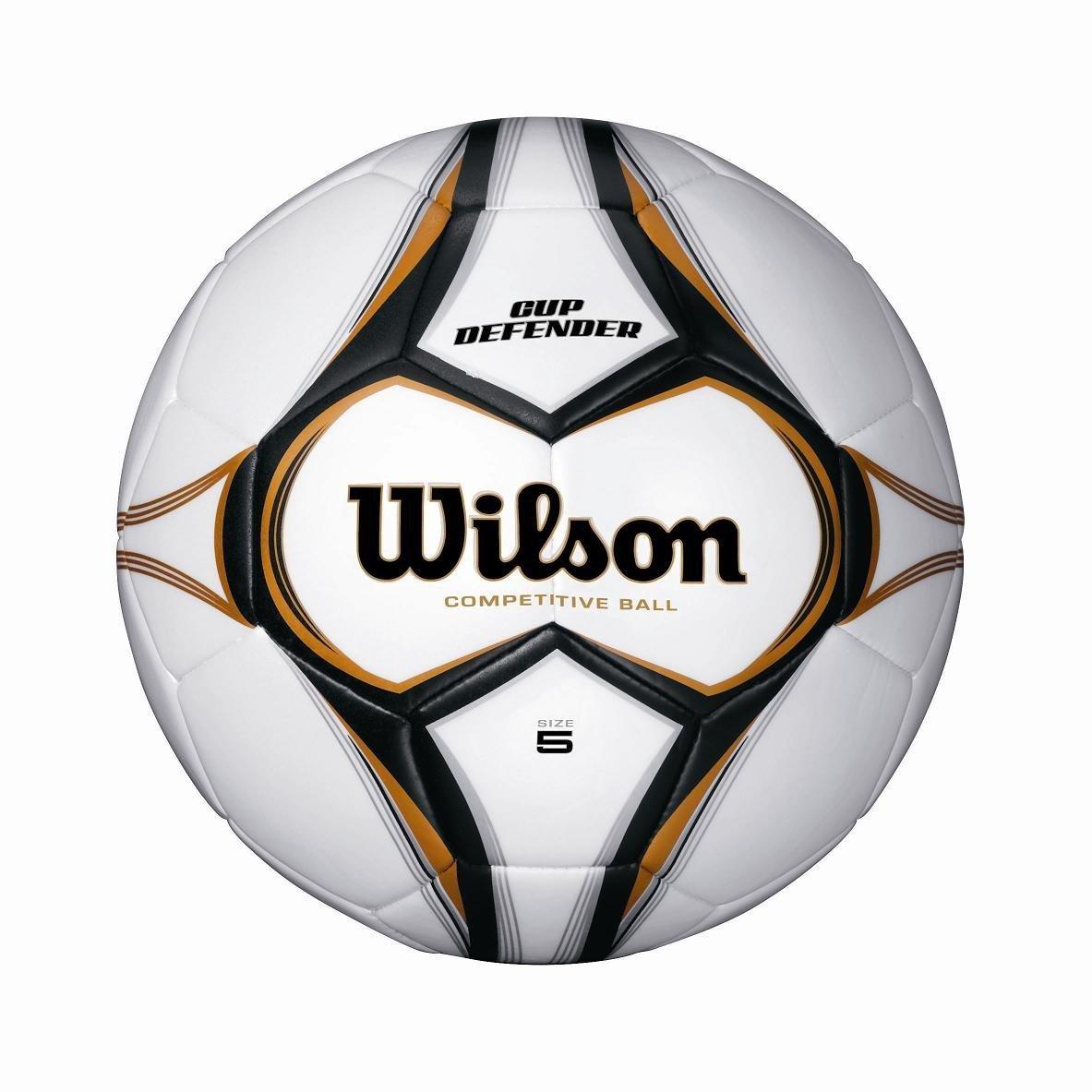 Wilson agresor formación balón de fútbol: Amazon.es: Deportes y ...