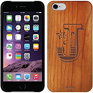 fashion case iphone 5s Madera Wood Thinshield Case with Classy J Design