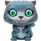 Funko Pop Disney Alice Cheshire Cat Nc Games Padrão