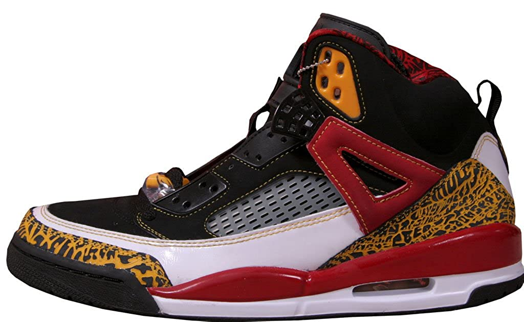 buy online 88985 cb168 NIKE Jordan Spizike Kings County Edition, Black/Taxi, 2007, US Mens Size 13