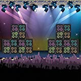 Fun Express Rock Star Vacation Bible School & Party Backdrop Banner