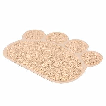 Manteles Individuales Para Mascotas Felpudos Para Gatos Felpudos De PVC Tapetes Para El Piso Alfombras Para Autos Suministros Para Gatos Resistentes Al Agua ...