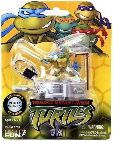 Amazon.com: Teenage Mutant Ninja Turtles Michelangelo ...
