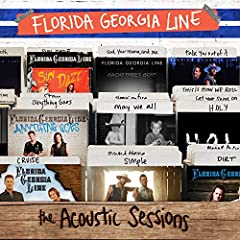 Multi-Platinum artist Florida Georgia Line release Acoustic Remix versions for 17 of their chart topping hits ranging from their debut album to their latest 2019 release.