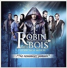 Robin des Bois - Edition Collector (2 CD + DVD)