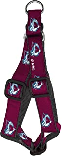 product image for All Star Dogs NHL Unisex NHL Colorado Avalanche Dog Harness