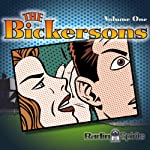 The Bickersons, Volume One | Philip Rapp