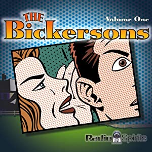 The Bickersons, Volume One Radio/TV Program