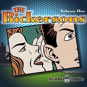 The Bickersons, Volume One Radio/TV Program
