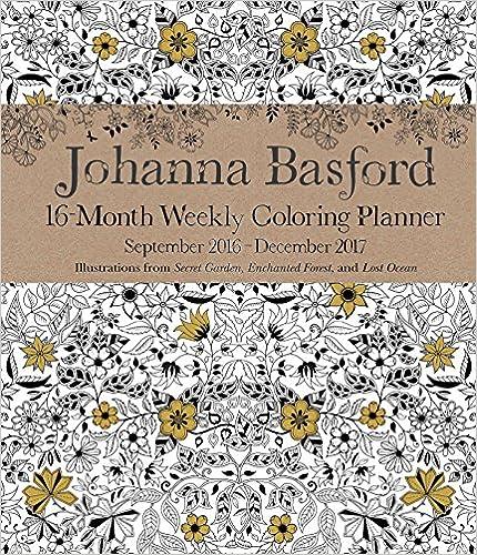 Johanna Basford Ebook
