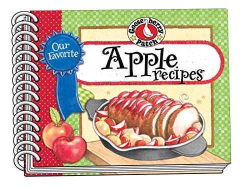 Our Favorite Apple Recipes (Everyday Cookbook Collection) ()