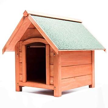 PaylesswithSS Apex - Caseta de Perro con Techo de Apertura: Amazon.es: Productos para mascotas