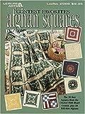 Contest Favorites Afghan Squares, Leisure Arts, 1574867865