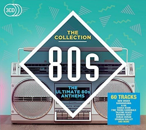 80s: Collection / Various 80s Pop Hits Cd