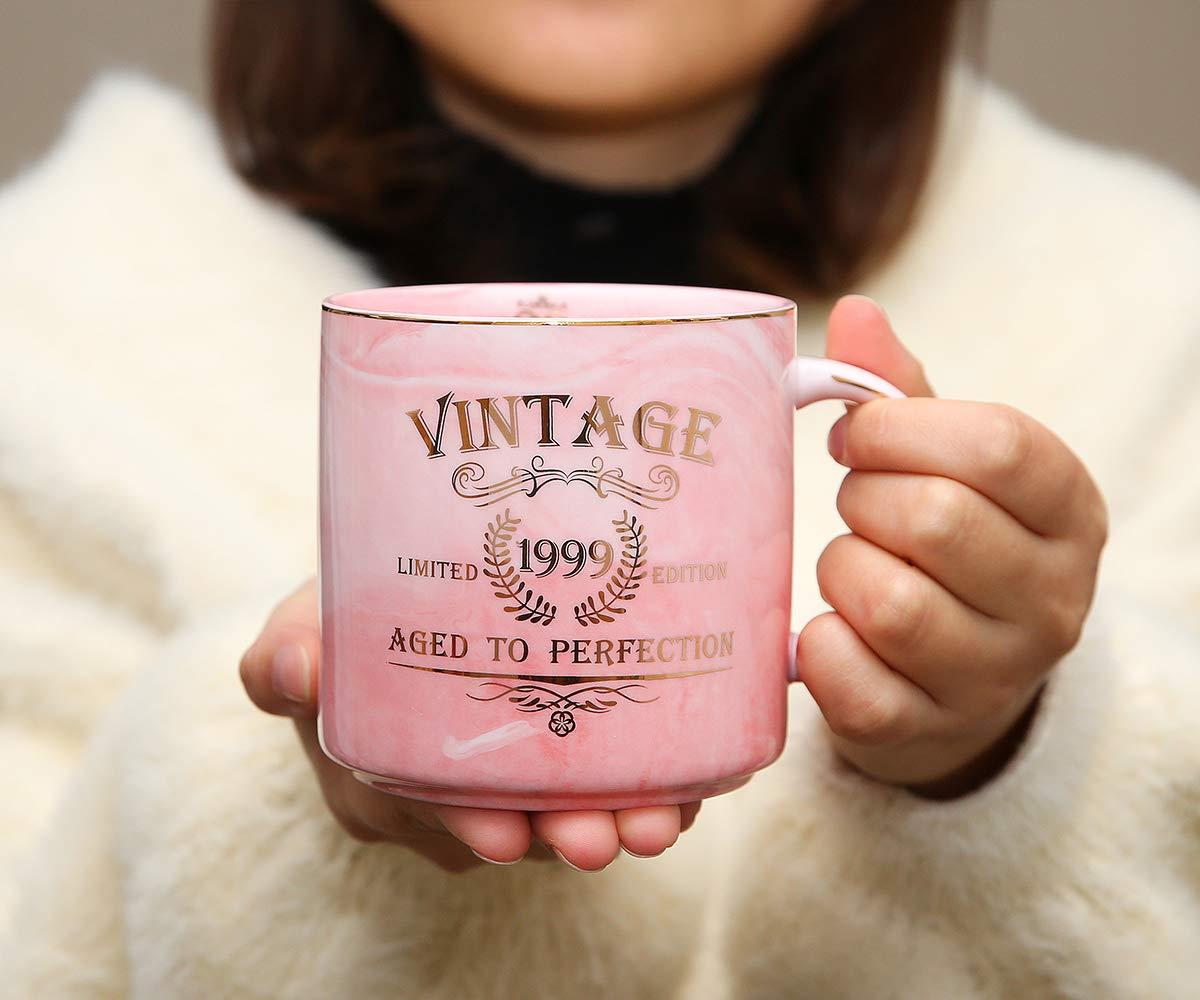 Anniversary Gift Idea For Him Luspan 1944 75th Birthday Gifts Women And Men Ceramic Mug