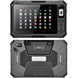 HiDON Factory 10 inch Quad-core or 10-core Deca-core Android Rugged Tablet PC Computer with Options of Barcode Scanner/NFC/Fingerprint/RFID