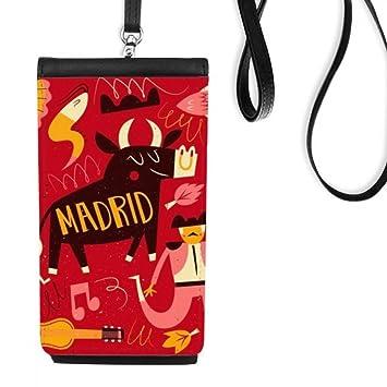 DIYthinker Madrid español Corrida Música Fiesta de Cuero de ...